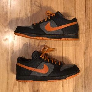 Nike Dunk Low EX ID